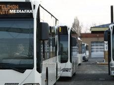 RATB se transformă în STB. Gabriela Firea: Este un pas ESENŢIAL în modernizarea transportului public