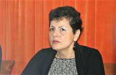 Adina Florea: Dosarele care vizează magistraţi ar putea fi o formă de şantaj