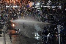 Familia protestatarului mort după mitingul diasporei cere EXPLICAŢII. Avocatul vrea SCUZE de la ISU, care a comunicat date despre sănătatea bărbatului de 62 de ani