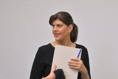 Inspecţia Judiciară, ACŢIUNE DISCIPLINARĂ faţă de Laura Codruţa KOVESI. A publicat PROBE din dosarul familiei Cosma