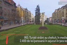 Turiştii străini, SEJURURI de 2.400 de lei de persoană în România