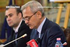 Înalta Curte motivează CONDAMNAREA lui Dragnea: A adoptat o conduită nelegală, antisocială şi imorală, în dezacord cu rangul demnităţii deţinute