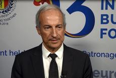 Didier Philippe, vicepreşedintele MBDA:  Propunerea noastră pentru România AR REVIGORA industria naţională de apărare