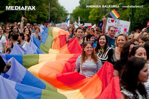 România, printre ULTIMELE 6 state din UE, care nu permit parteneriatele civile între persoanele DE ACELAŞI SEX. Poziţionarea ţărilor europene, faţă de COMUNITATEA GAY