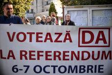 Partidele CHEAMĂ românii la referendum. Doar USR consideră scrutinul O TEMĂ FALSĂ