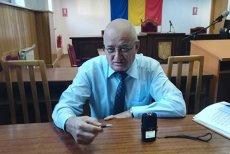 E CRIMĂ ORGANIZATĂ! Judecătorul Constantin Udrea: SRI a ştiut ce face şi a ieşit ÎNVINGĂTOR