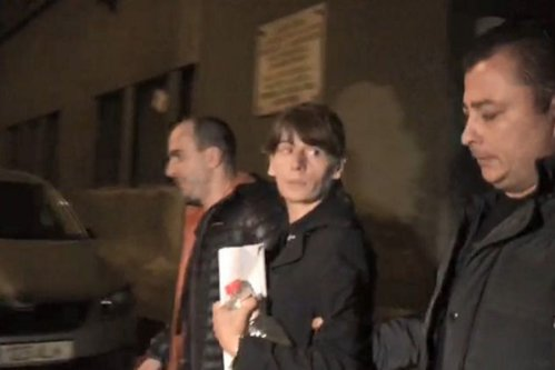 ÎNCHISOARE PE VIAŢĂ pentru criminala de la metrou. Magdalena Şerban VREA FACTURĂ pentru daunele morale pe care le va plăti