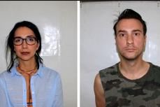 Emma Zeicescu şi Claudiu Popa, prinşi cu marijuana la festivalul Summer Well. Reacţia TVR: Vom lua toate deciziile cu respectarea legislaţiei în vigoare