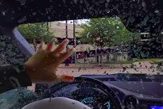 Cât de ATENŢI sunt şoferii români? 1 din 6 trimite mesaje ÎN TRAFIC, 6 din 10 vorbesc la telefon fără handsfree. Aproape 2.000 de morţi în accidentele rutiere de anul trecut