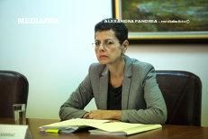 Adina Florea NU ŞTIE diferenţa între INDEPENDENŢA procurorului şi SUBORDONAREA ierarhică. Ce relevă motivarea avizului NEGATIV al CSM