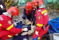 CUTREMUR de 7,5 pe RICHTER. Mai multe echipaje de salvare se îndreaptă spre Bucureşti. ARAFAT: Centrul Capitalei, cel mai AFECTAT