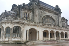 Cazinoul din Constanţa ar putea fi RENOVAT de restauratori PRO BONO. Anunţul făcut de primarul oraşului