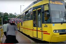 Sistem de SUPRAVEGHERE video şi DISPLAY cu ORA DE SOSIRE pe liniile de tramvai. Care sunt TRASEELE vizate de proiectul de MODERNIZARE