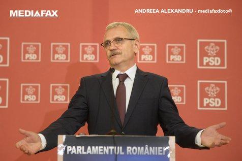 Scădere DRAMATICĂ a încrederii românilor în UE. Reacţia lui Dragnea: Ar trebui SĂ CONVINGĂ oficialii europeni
