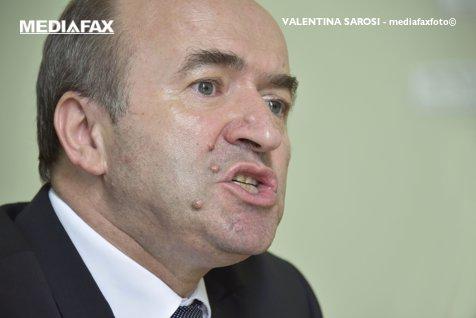 Tudorel Toader, explicaţii privind PLENARA de la Comisia de la Veneţia. Mesajul va fi şters peste o zi! PNL şi USR, moţiune împotriva Ministrului Justiţiei