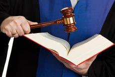 Justiţie ca la Ploieşti: COPY/PASTE dintr-un alt dosar. Judecătorului nu i-a păsat că sentinţa copiată era despre un accident rutier
