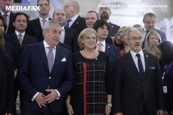 Creţu Sunt şocată că intervenţiile în favoarea dezvoltării României au fost exagerat de politizate