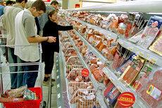 Şapte TONE de hrană, stocate în BANCA DE ALIMENTE de la la Cluj-Napoca şi REDISTRIBUITE către persoanele vulnerabile