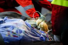 Spitalele nu au capacitatea de a trata MARII ARŞI! Victimele din COLECTIV, scrisoare către DĂNCILĂ