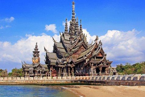 Thailanda ELIMINĂ vizele de 15 zile pentru turiştii români