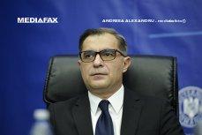Fostul ambasador Mihnea Constantinescu A MURIT la 57 de ani. Meleşcanu: Este O PIERDERE GREA pentru MAE. Tăriceanu: Doar MODESTIA l-a oprit să ajungă ministru
