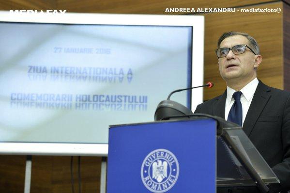 Fostul ambasador Mihnea Constantinescu A MURIT la 57 de ani