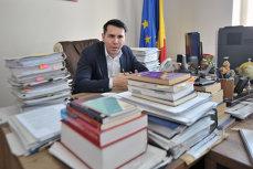 Inspectorul-şef adjunct al INSPECŢIEI JUDICIARE vrea să conducă Secţia de anchetare a INFRACŢIUNILOR din justiţie