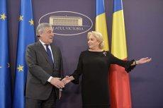 Suntem PREGĂTIŢI să preluăm preşedinţia Consiliului Uniunii Europene! DĂNCILĂ, mesaj pentru preşedintele Parlamentului European
