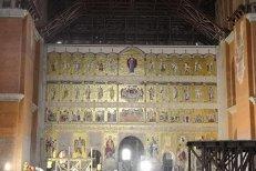 NOI FOTOGRAFII din interiorul şi exteriorul Catedralei Mântuirii Neamului. Primăria Capitalei mai alocă 10 milioane