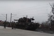 Un militar A MURIT electrocutat în timpul pregătirilor pentru PARADA militară  de la Alba Iulia