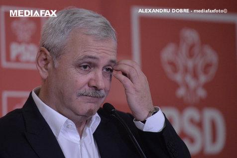 Liviu Dragnea NU VA PARTICIPA la recepţia oferită cu prilejul Zilei Naţionale a României. Cine şi-a mai anunţat ABSENŢA de la eveniment