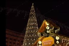 TÂRGUL DE CRĂCIUN din Bucureşti. LUMINIŢELE se vor aprinde vineri, 30 noiembrie