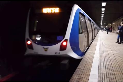 O staţie nouă, SUPRATERANĂ, la metrou. Magistrala 2 va fi extinsă în zona Berceni