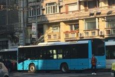 ELEVII bucureşteni ar putea circula GRATUIT cu mijloacele de transport în comun ale STB