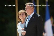 Bolnavă, Carmen Iohannis NU SE PREZINTĂ la Parchetul General