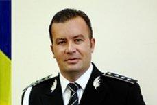 POLIŢIA CAPITALEI are un nou şef, după scandalul legat de modul de acţiune în cazul poliţistului PEDOFIL Eugen Stan