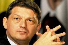 GABRIEL BERCA, fost ministru de Interne, eliberat condiţionat după un an de închisoare