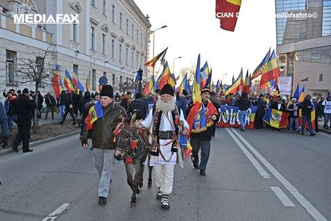 STATUI cât cuprinde şi CREDITE pentru reabilitare. Cu ce A RĂMAS România după anul CENTENAR? Ce AU VRUT autorităţile să facă şi ce AU REUŞIT