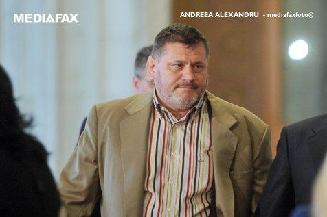 Acuzat că a luat MITĂ un MILION DE EURO. Fostul primar Cristian Poteraş, trimis în judecată pentru CORUPŢIE în al treilea dosar