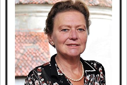 Fiica principesei Ileana A MURIT. Arhiducesa Elisabeth Sandhofer avea 76 de ani