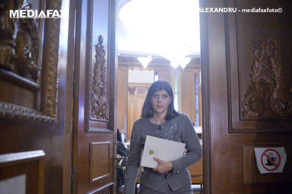 Judecător CA Oradea, după înregistrări Ceea ce au făcut procurorii DNA este poliţie politică