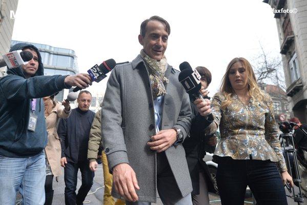 DNA cere 15 ANI de ÎNCHISOARE cu executare pentru Radu Mazăre