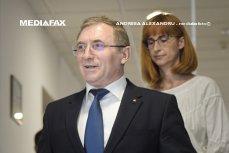 Augustin LAZĂR, la şedinţa DNA, după ce Anca JURMA a renunţat la interimat. Călin Nistor va prelua conducerea interimară a direcţiei anticorupţie