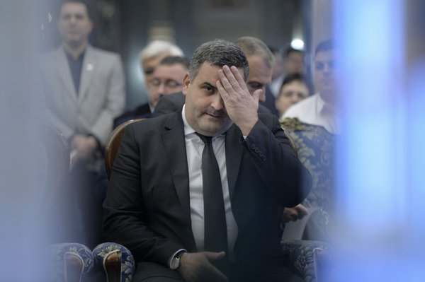 Ministerul Apărării SUSPENDĂ achiziţia CORVETELOR pentru armată. Foto: Hepta