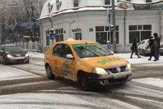 NINSOARE în Capitală. ANM: Se vor mai depune încă trei centimetri de zăpadă. VREMEA în ţară UPDATE