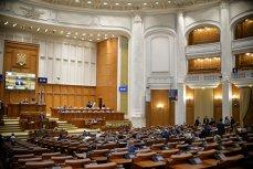 Efectele protocoalelor cu SRI CONTINUĂ şi după denunţarea lor. CCR admite conflictul Parlament - Ministerul Public