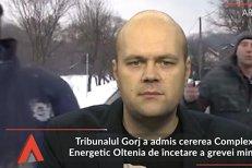 Greva minerilor de la Complexul Energetic Oltenia, ILEGALĂ. Ce măriri salariale le-au fost promise
