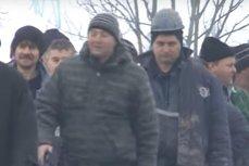 Un grup al Termocentralei Rovinari, ÎNCHIS în a şasea zi de GREVĂ