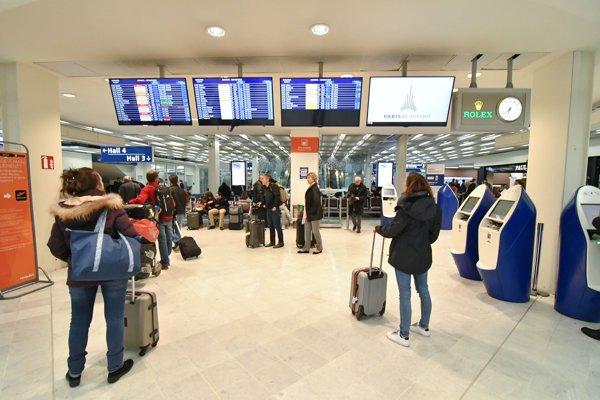 Aeroportul din Cluj se confruntă cu probleme de INFRASTRUCTURĂ. Foto: Hepta