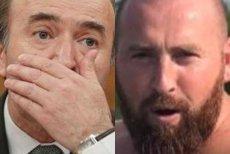 Dezinformarea se pedepseşte cu ÎNCHISOAREA! FSANP îl avertizează pe TOADER în cazul crimei din Mediaş